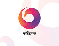 Bangla logo design