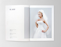 Mercator Bridal Catalogue