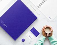 Tech–K | Brand & Web Design