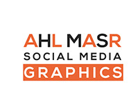 Ahl Masr Social Media Graphics