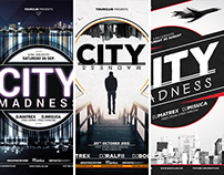 City Flyer Bundle
