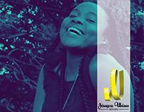 Jéssica Ubisse (Logotipo e ID Visual)