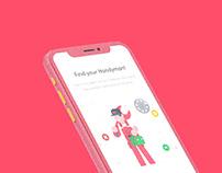 Candy App