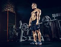 Tomasz Binkowski - Bodybuilder