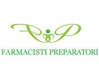 Farmacisti Preparatori | branding