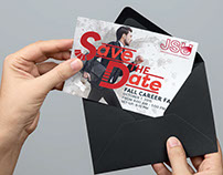 Direct Marketing - Save The Date