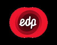 EDP cuñas