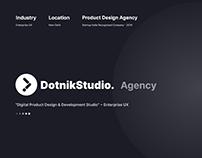 DotnikStudio.Agency