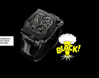 Urwerk 2014 ⚡ Flashback • Animation