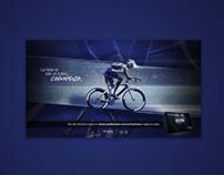 Visa Titanium Ironman
