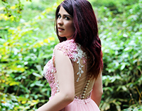 Elysia Jade Munday, Saturday 5th November 2016