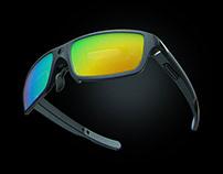 AR glasses concept