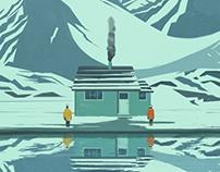 Desolation by David Vann