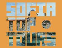 Sofia Top Tours   Branding City Tours