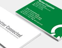 Better Connected Branding & Website