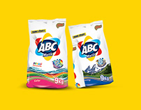ABC Packaging Design