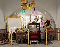 Chez Dawlat Hanem Restaurant
