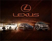 Lexus 2015-16