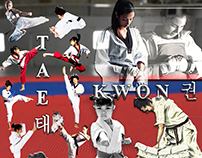 Sportswear Collection - Taekwondo