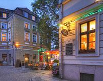 Berliner Nikolaiviertel