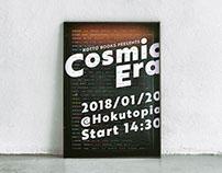 Cosmic Era
