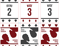 Deck of cards critique