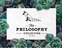 The Philosophy Collection