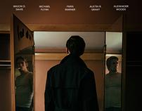 The Next Door (short film): Production Art