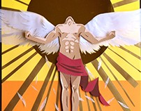 Lazarus's Apogee