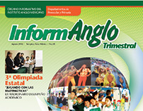 IAM - InformAnglo 2016