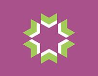 Balaji Properties Logo Branding Art Direction Graphic
