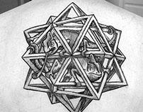 Algunos tatuajes 2015