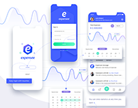 Expensee - Receipt Tracking   Mobile App