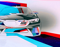 "BMW "" M3 Coupe_Concept"