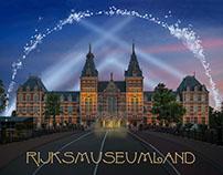 Rijksmuseumland