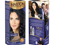 Maxton Personalidades - Redação