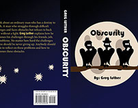 Obscurity Book Cover