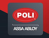 Assa Abloy POLI