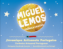 Miguel Lemos - Roll Ups