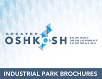 Greater Oshkosh Industrial Park Flyers