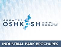 Greater Oshkosh Industrial Park Flyers