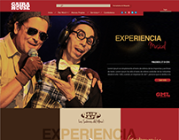 Website Gaira Inhouse