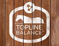 Cargill/Nutrena—Topline Balance Pop-Up Exhibit