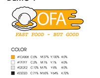 Logo OFA