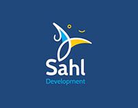 Sahl Logo & Identity Design