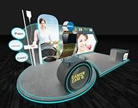 MundiPharma Booth