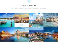Nrgtravel - Travel & Tourism Agency Joomla Template