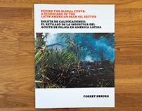 Palm Oil Scorecard Booklet