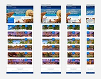 RWD: Sears Vacations Quarterly Specials