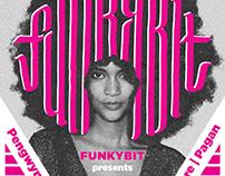 FunkyBit presents 18.03.16